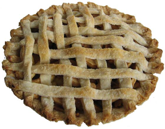 Image of Homemade Apple Pie