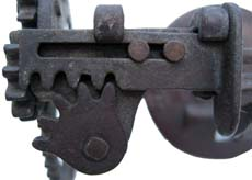 Image of Rack & Pion Gears