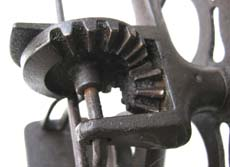 Image of Bevel Gears