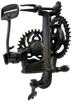 Image of The Union Apple Peeler