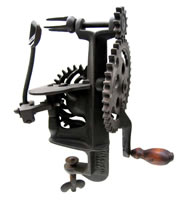 Image of The Union Apple Peeler with Guide Plate for Paring Arm